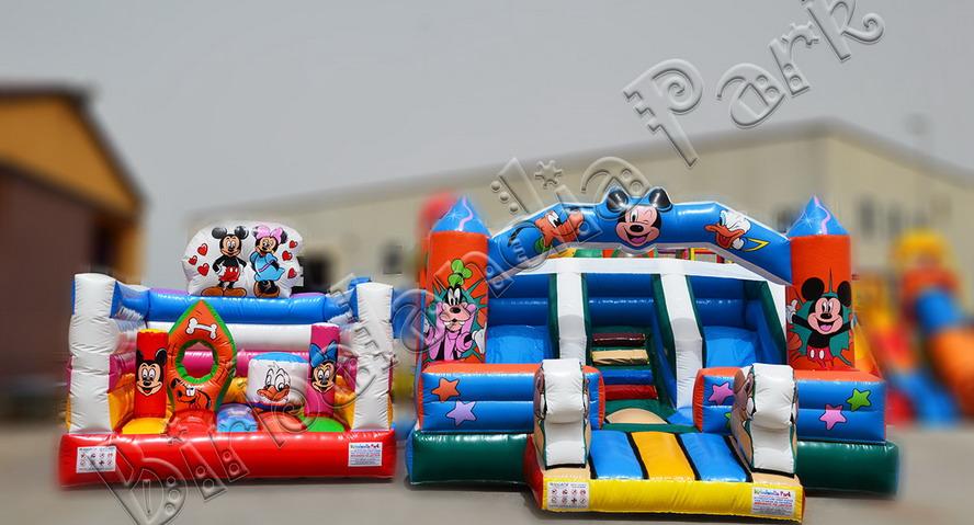 Giochi per bambini Gonfiabili