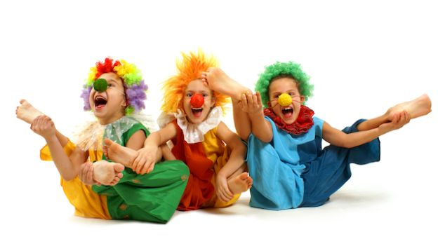costumi di carnevale originali per far felici i tuoi bambini