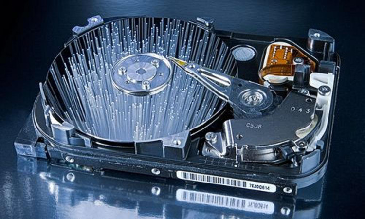 recupero dati da hard disk bruciato o dannegiato