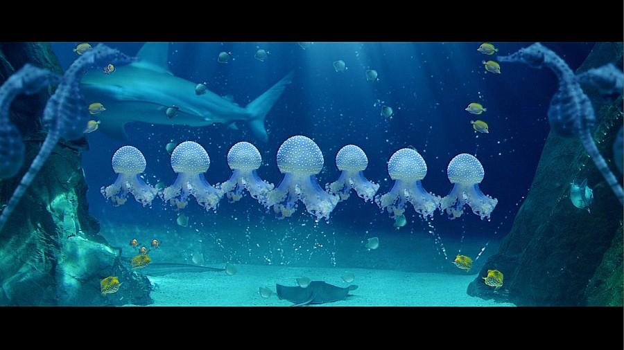 visitare acquario di genova