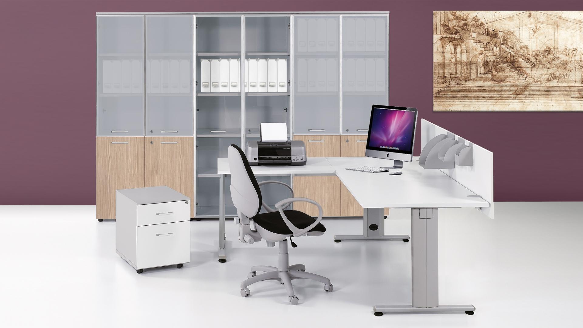Come arredare un ufficio moderno - Il sito dei giovani e ...