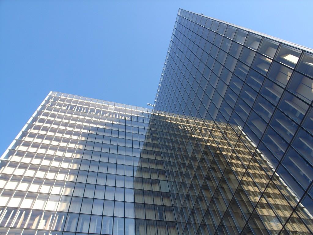 palazzo vetri