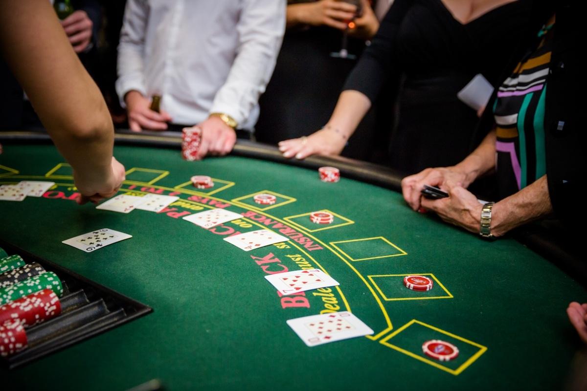 Tutti i giochi del casino online di Netbet