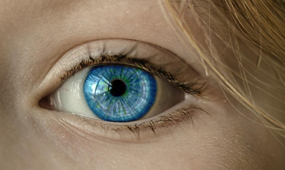 Le malattie più diffuse dell'occhio