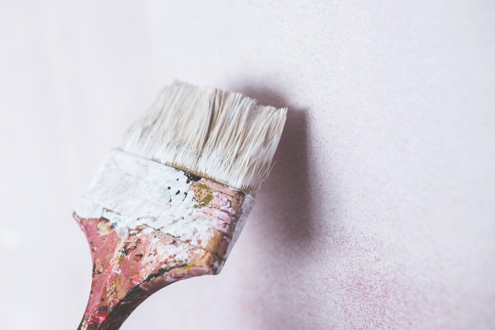 Pitturare gli interni